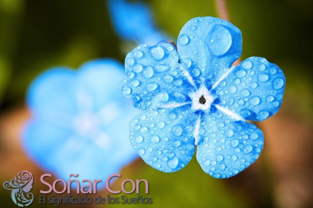 Psicología del color: Azul