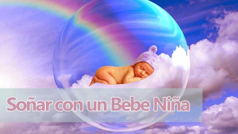 Soñar con Bebe niña