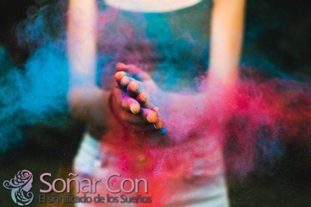 Simbolismo Psicológico de los Colores