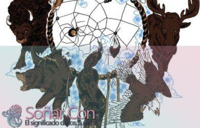 simbolismo de totem animal de luciernagas