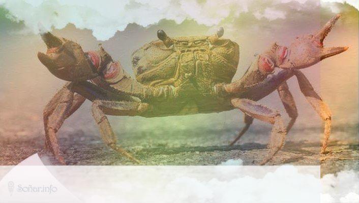 simbolismo del espiritu animal del cangrejo
