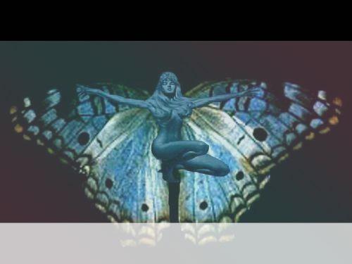 simbolismo del espiritu animal oruga