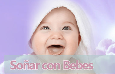 soñar bebes
