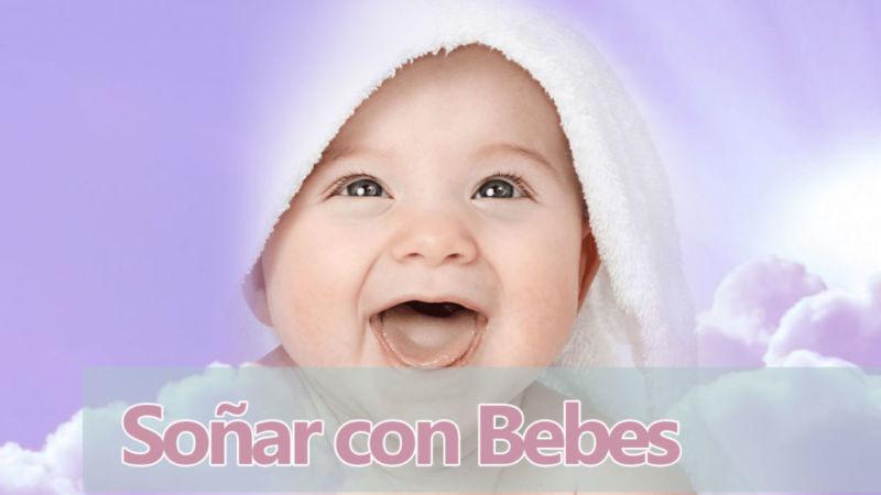 Soñar con bebes