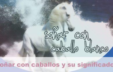 soñar con caballos y su significado
