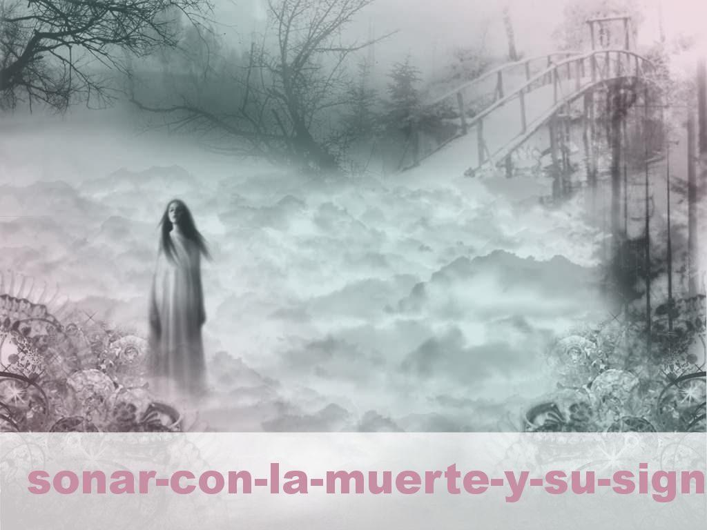 Qué significa soñar con la Santa Muerte