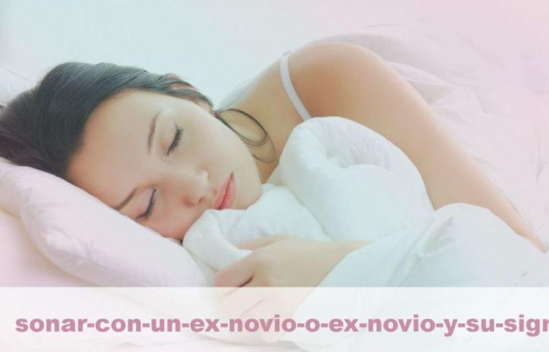 10 Razones por las que Soñar con mi ex (novio o novia)
