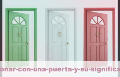 sonar-con-una-puerta-y-su-significado