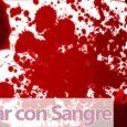 soñar sangre