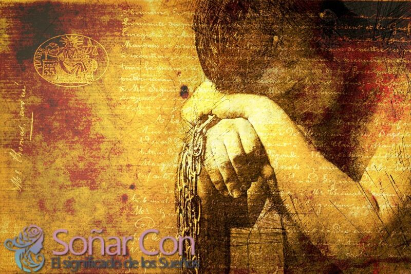 Soñar con Tortura