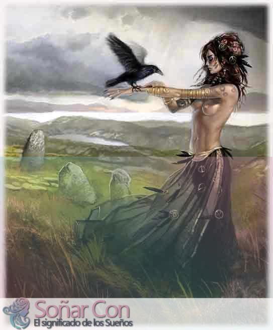 totem cuervo y significados espirituales