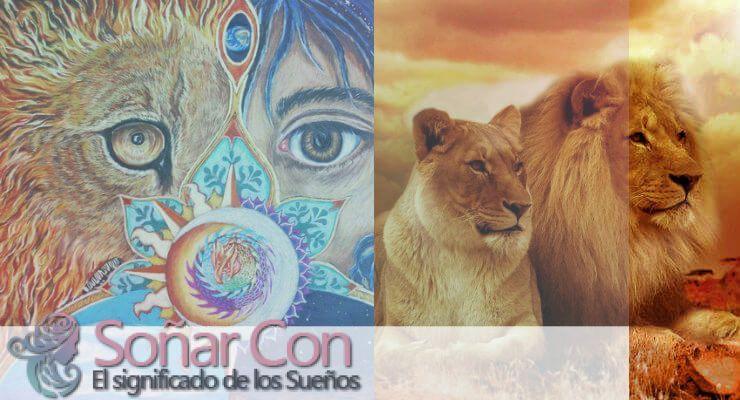 totem de leon guia completa de su simbolismo